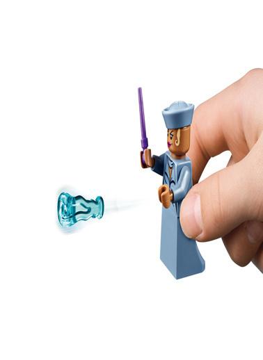Lego Lego Harry Potter Grindelwald´ın Kaçışı 75951 Renkli